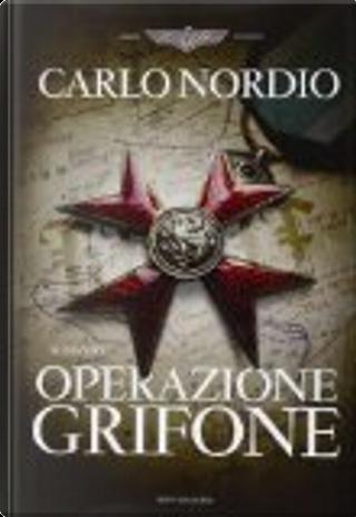 Operazione Grifone by Carlo Nordio