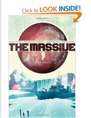 The Massive, Vol. 1 by Brian Wood
