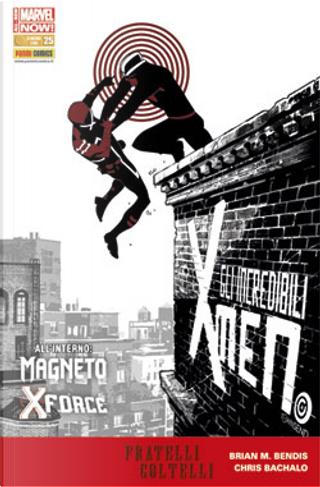 Gli incredibili X-Men n. 303 by Brian Michael Bendis, Cullen Bunn, Simon Spurrier