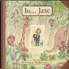 Io... Jane by Patrick McDonnell