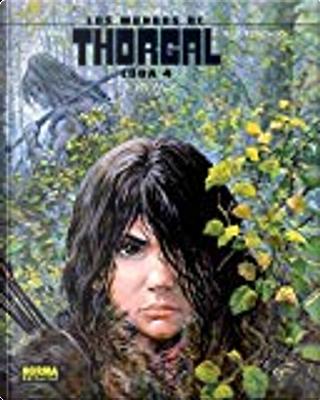 Los mundos de Thorgal. Loba 4 by Balac