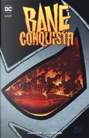 Bane conquista by Chuck Dixon