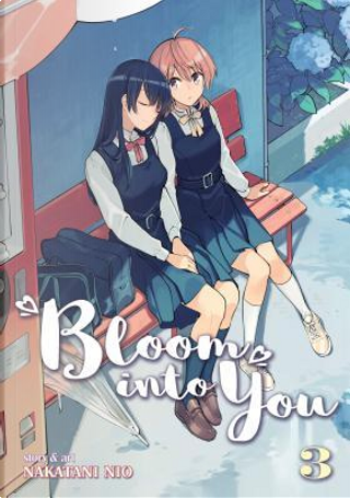 Bloom into You 3 by Nakatani Nio