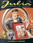 Julia n. 267 by Giancarlo Berardi, Lorenzo Calza