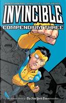 Invincible Compendium 3 by Robert Kirkman