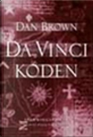 Da Vinci-koden by Dan Brown