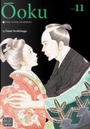 Ōoku: The Inner Chambers, Vol. 11 by Fumi Yoshinaga