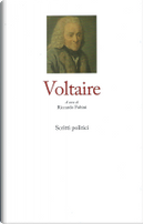 Voltaire III by Voltaire