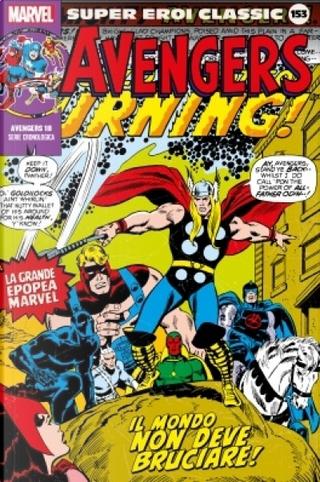 Super Eroi Classic vol. 153 by Roy Thomas