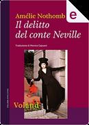 Il delitto del conte Neville by Amelie Nothomb