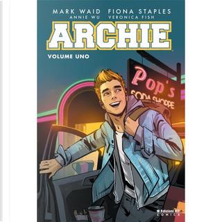Archie vol. 1 by Mark Waid