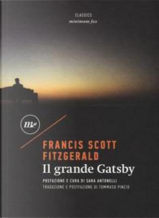 Il grande Gatsby by Francis Scott Fitzgerald