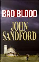 Bad Blood by Linda A. Fairstein