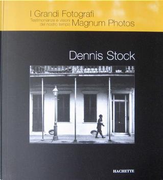 Dennis Stock by Dennis Stock