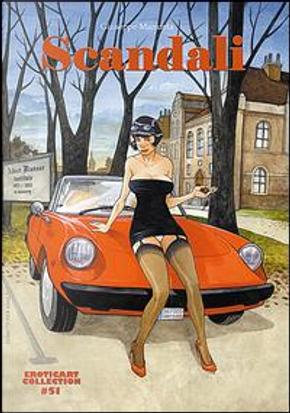 Scandali by Giuseppe Manunta