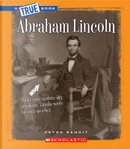 Abraham Lincoln by Peter Benoit