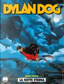 Dylan Dog n. 410 by Claudio Chiaverotti