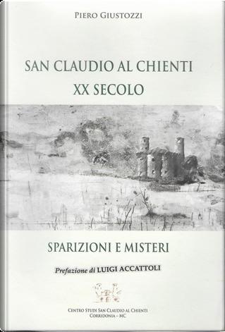 San Claudio al Chienti XX secolo by Piero Giustozzi