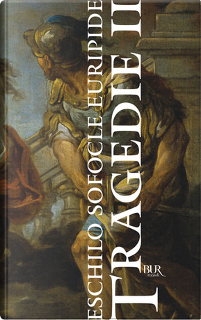 Tragedie II by Euripide