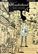 Wonderland vol. 5 by Yugo Ishikawa