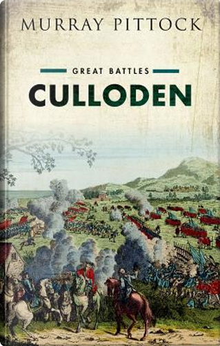 Culloden by Murray Pittock