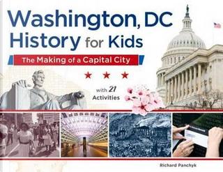 Washington, DC by Richard Panchyk