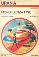 Mondi senza fine by Clifford D. Simak