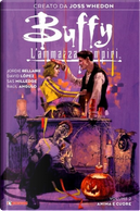 Buffy l'ammazzavampiri - Vol. 2 by Jordie Bellaire