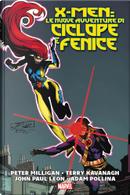 X-Men: Le nuove avventure di Ciclope e Fenice by James Felder, Peter Milligan, Terry Kavanagh