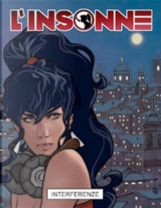 L'Insonne - Speciale InsonneDay n. 07 by Davide La Rosa, Federico Marchionni, Giuseppe Di Bernardo, Nicola Rubin, Riccardo Nunziati, Simone Togneri