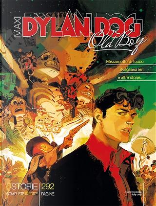 Maxi Dylan Dog n. 28 by Giovanni Di Gregorio, Giovanni Gualdoni