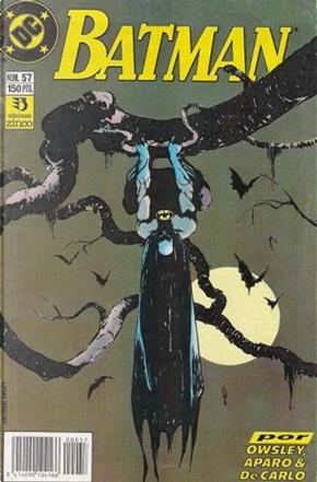Batman Vol.II, #57 by Alan Grant