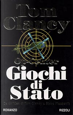 Op-Center - Giochi di Stato by Tom Clancy