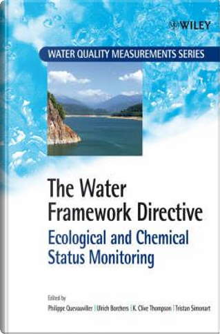 The Water Framework Directive by Philippe Quevauviller
