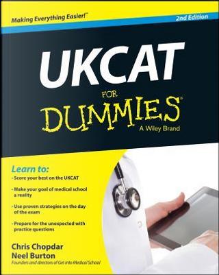 UKCAT for Dummies by Chris, Dr. Chopdar