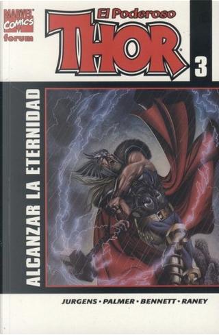 Thor Vol.5 #3 (de 6) by Dan Jurgens