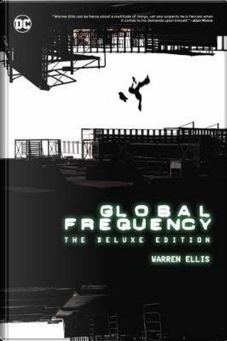 Global Frequency by Warren Ellis