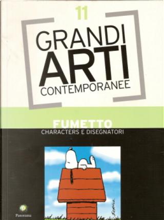 Fumetto - Characters e Disegnatori by Franco Fossati