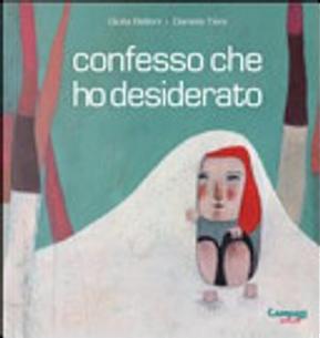 Confesso che ho desiderato by Giulia Belloni