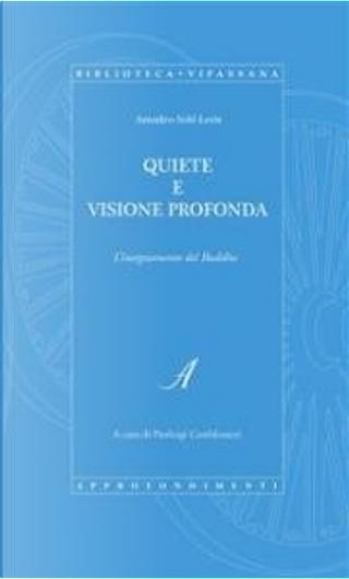 Quiete e visione profonda by Amadeo Solé-Leris