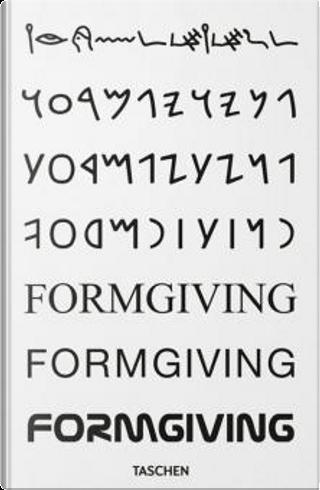 Formgiving by BIG