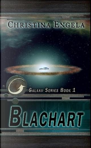 Blachart by Christina Engela