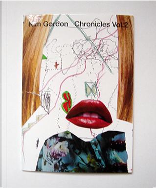 Kim Gordon by Kim Gordon