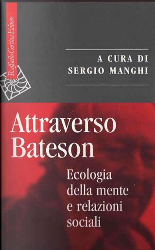 Attraverso Bateson by AA. VV.