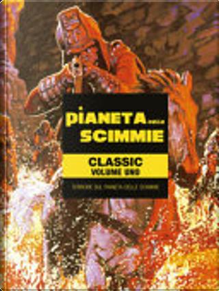 Il pianeta delle scimmie. Classic vol. 1 by Doug Moench