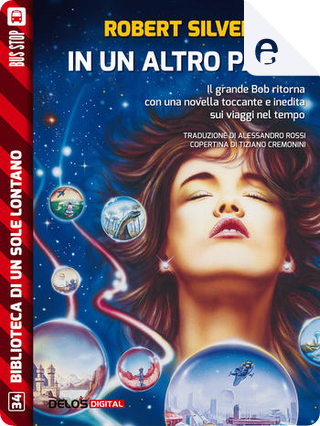 In un altro paese by Robert Silverberg