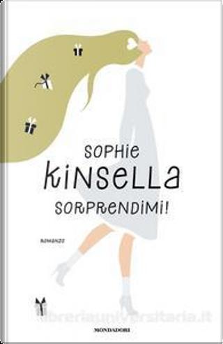 Sorprendimi by Sophie Kinsella