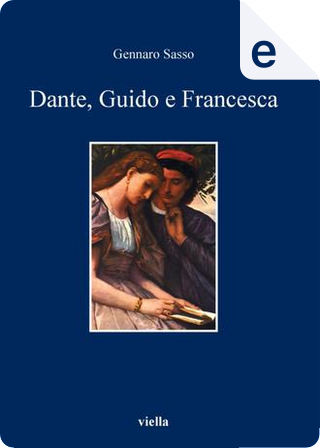 Dante, Guido e Francesca by Gennaro Sasso