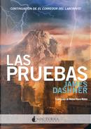 Las pruebas by James Dashner