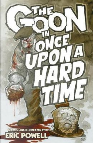 The Goon 15 by Eric Powell